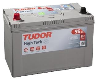 TUDOR High Tech 95Ah 800A J L+TA955