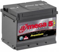 Акумулатор A-Mega Special 12V65Ah 640A