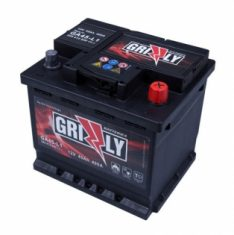 GRIZZLY 45Ah 450A R+ GA45-L1