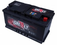 GRIZZLY 95Ah 800A R+ GA95-L5