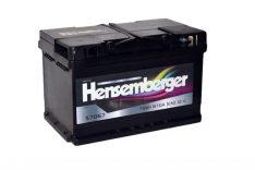 Hensemberger 12V70Ah 670A