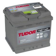 TUDOR High Tech 53Ah 530A