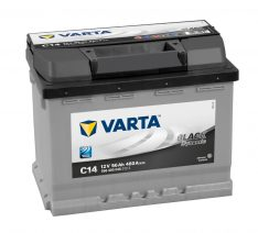 VARTA 56Ah 480Ah BLACK Dynamic