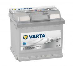 VARTA 54Ah 530A SILVER Dynamic