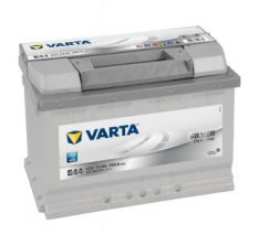 VARTA 77Ah 780A SILVER Dynamic Е44