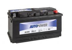 AUTOPOWER 95Ah 800A R+ A95-L5