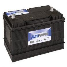 AUTOPOWER 105Ah 800A R+