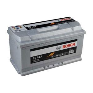 Bosch S5 100Ah 830A R+