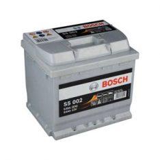 Bosch S5 54Ah 530A R+