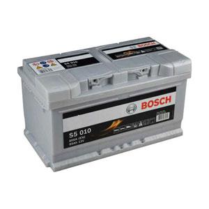 Акумулатор Bosch S5 85Ah 800A
