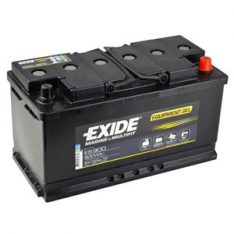 Exide ES900 GEL 80Ah 540A R+ 900Wh
