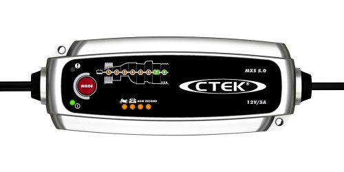 Зарядно за акумулатор CTEK MXS 5.0