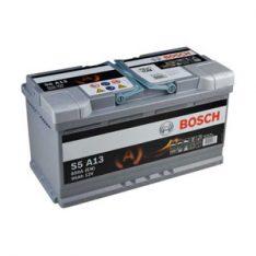 Bosch 105Ah S5 A15 AGM