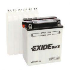 Exide Bike EB12AL-A