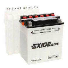 Exide Bike EB14L-A2