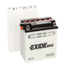 Exide Bike EB7-A