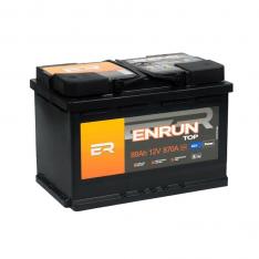 ENRUN TOP 12V88Ah 870A R+