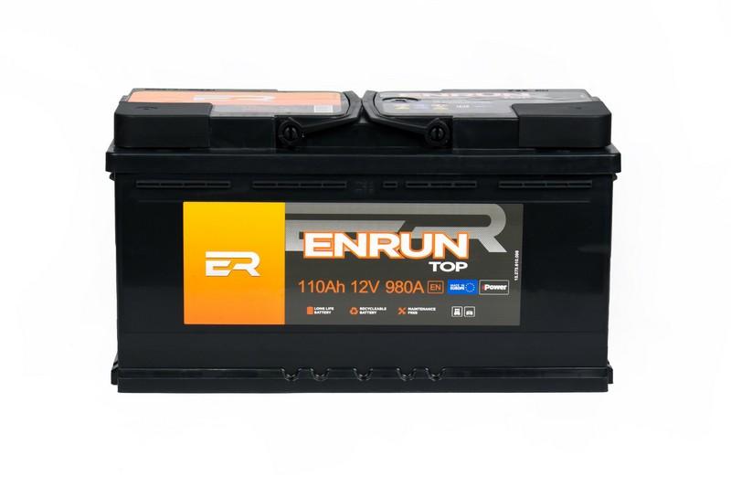 ENRUN_Top_110Ah_980A_FRONT