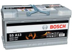 Bosch S5 A13