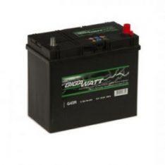 Gigawatt 45Ah 330A J R+ G45R