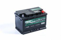 Gigawatt 74Ah 680A R+ G74R