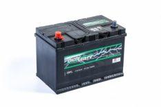 Gigawatt 91Ah 740A J L+ G91L
