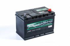 Gigawatt 91Ah 740A J R+ G91JR