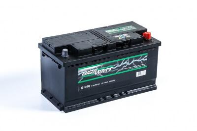 Gigawatt 95Ah 800A R+ G100R