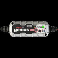 зарядно NOCO G1100 6/12V 1.1A