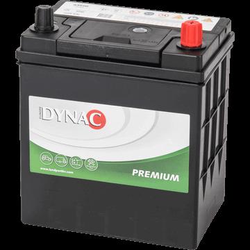 DYNAC Premium 12V35h 300A