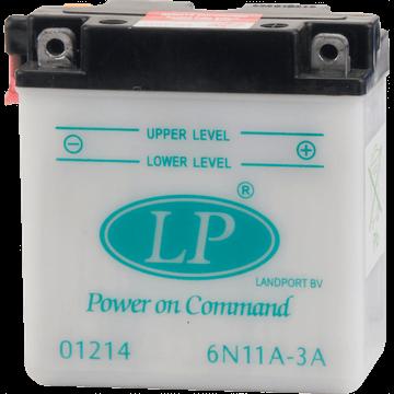 акумулатор Landport 6N11A-3A 11Ah