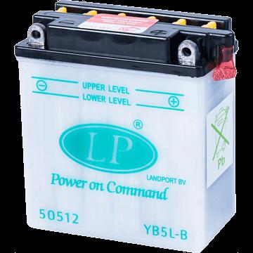 акумулатор Landport YB5L-B 5Ah