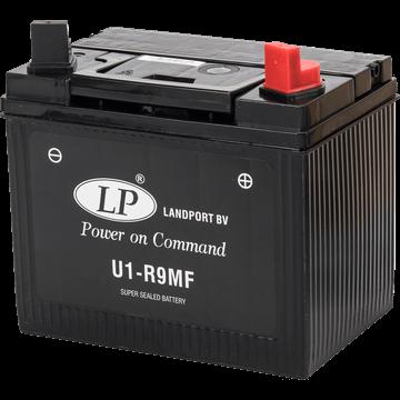 акумулатор Landport U1-R300MF 24AH 300A R+