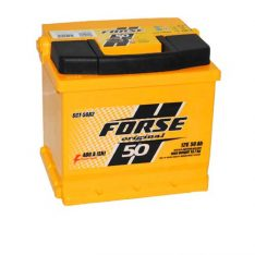 Forse 12V50Ah 480A