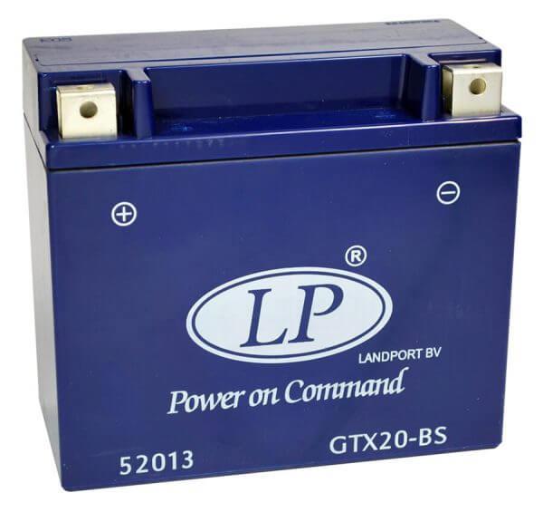 LP GTX20-3