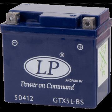 LP GTX5L-BS