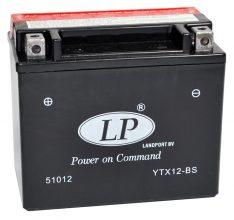 LP YTX12-BS