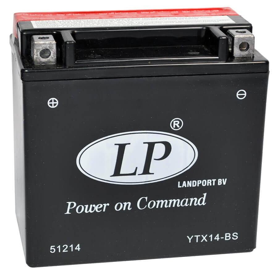 LP YTX14-BS