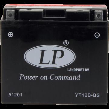 LP YT12B-BS