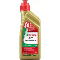 CASTROL ATF Muiltivehicle 1L