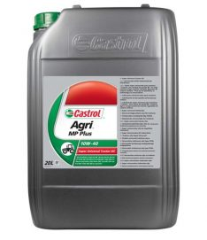 CASTROL Agri MP Plus 10W-40 20L