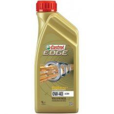 CASTROL EDGE 0W-40 1L