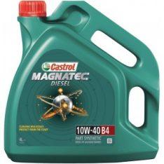 CASTROL MAGNATEC DIESEL B4 10W-40 4L