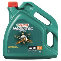 CASTROL MAGNATEC DIESEL DPF 5W-40 4L