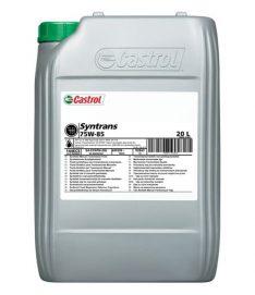 CASTROL Syntrans 75W-85 20L