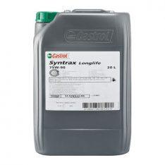 CASTROL Syntrax Long Life 75W-90 20L