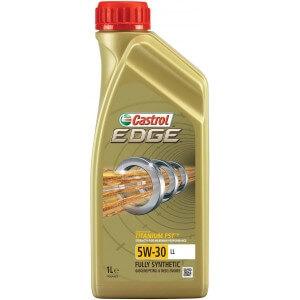 CASTROL EDGE EDGE LL 5W-30 1L
