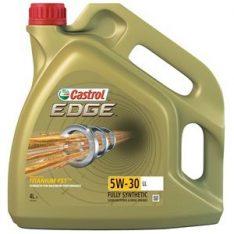 CASTROL EDGE EDGE LL 5W-30 4L