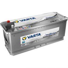 VARTA ProMotive Super Heavy Duty 12V140Ah 800Ah K8 ETN 640 400 080